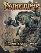 Pathfinder Monsterhandbuch (Taschenbuch)