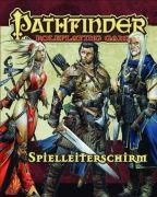 Pathfinder Spielleiterschirm