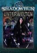 Unterwelten - Shadowrun