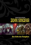 Der Erbe des Templers - John Sinclair