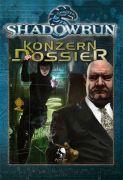 Konzerndossier - Shadowrun
