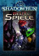 Blut & Spiele - Shadowrun