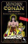 Munchkin Booster: Conan