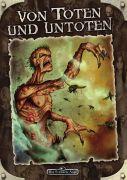 Von Toten und Untoten - DSA