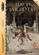 Tod in Valantia - Myranor