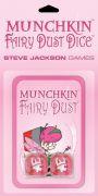 Munchkin Würfel: Fairy Dust