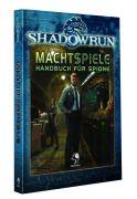 Machtspiele: Handbuch für Spione - Shadowrun
