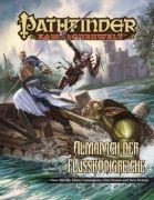 Almanach der Flusskönigreiche - Pathfinder