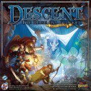 Descent: Die Reise ins Dunkel (2. Edition)
