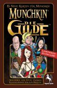 Munchkin Booster: Die Gilde