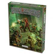Dungeonslayers - Basisbox