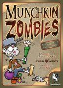 Munchkin Zombies 1+2