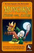 Munchkin Booster: Süsses oder Saures