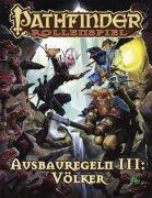 Pathfinder Ausbauregeln 3: Völker (Taschenbuch)