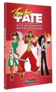 Turbo Fate - Deutsche Ausgabe
