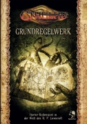 Cthulhu Grundregelwerk - 7. Edition (Hardcover)