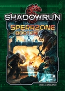 Sperrzone Boston - Shadowrun