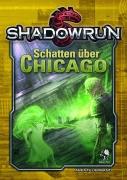 Schatten über Chicago - Shadowrun