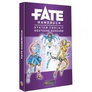 Fate Handbuch - Deutsche Ausgabe