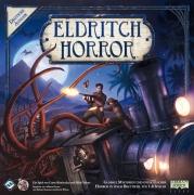 Eldritch Horror - Brettspiel