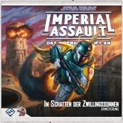 Star Wars - Imperial Assault: Im Schatten der Zwillingssonnen