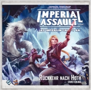 Star Wars - Imperial Assault: Rückkehr nach Hoth
