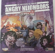 Zombicide Erweiterung 2: Angry Neighbors