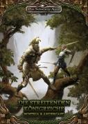Die Streitenden Königreiche: Nostria und Andergast (Taschenbuch)