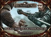 Spielkartenset: Aventurisches Kompendium - DSA5