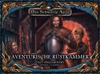 Spielkartenset: Aventurische Rüstkammer - DSA5
