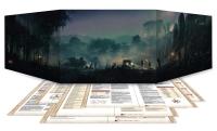 Cthulhu Spielleiter-Sichtschirm - 7. Edition