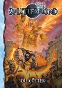 Splittermond: Die Götter (Taschenbuchausgabe)