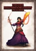 Heldendokument Deluxe: Zauberer - DSA5