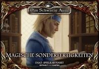 Spielkartenset: Aventurische Magie (Magische Sonderfertigkeiten) - DSA5