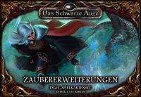 Spielkartenset: Aventurische Magie (Zaubererweiterungen) - DSA5