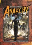 Anarchy - alternatives Grundregelwerk für Shadowrun