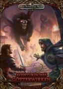 Aventurisches Götterwirken (Hardcover) - DSA5