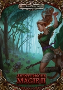 Aventurische Magie 2 (Hardcover) - DSA5