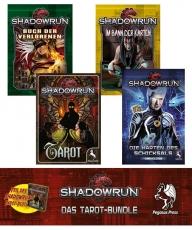 Tarot-Bundle - Shadowrun