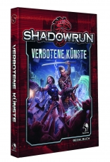Verbotene Künste - Shadowrun