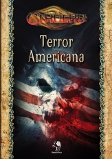 Terror Americana - Cthulhu