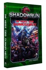 Im Herz der Dunkelheit - Shadowrun