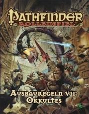 Pathfinder Ausbauregeln 7: Okkultes (Taschenbuch)