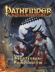 Abenteurer-Kompendium - Pathfinder
