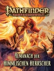 Almanach der Himmlischen Herrscher - Pathfinder