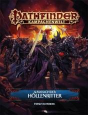 Almanach der Höllenritter - Pathfinder