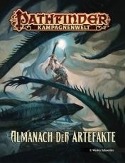 Almanach der Artefakte - Pathfinder