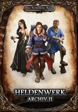 Heldenwerk Archiv 2 - DSA5