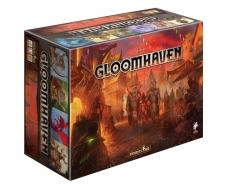 Gloomhaven (deutsch)
