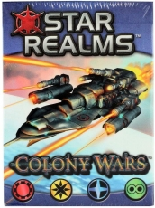 Colony Wars: Starter Deck - Star Realms